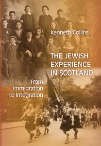 Book: Kenneth Collins, The Jewish Experience in Scotland.
