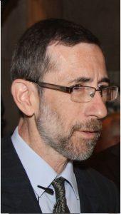 Dr. Alex Avram - Photo