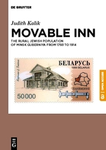 Book cover: Movable Inn