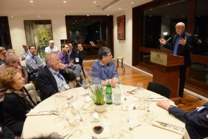 Photo Weizmann president